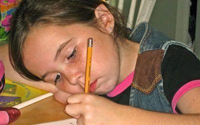 6 Tips para ayudar a un niño zurdo en el proceso de lectoescritura