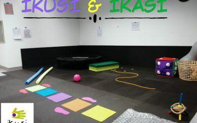 IKUSI & IKASI
